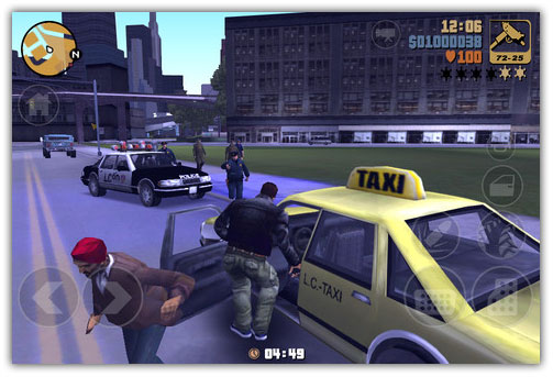gta 4 for ios download