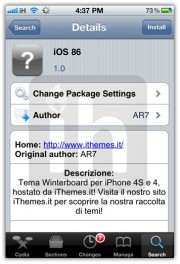 iOS 86 Theme for iPhone (6)