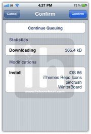 iOS 86 Theme for iPhone (5)
