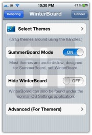 iOS 86 Theme for iPhone (1)