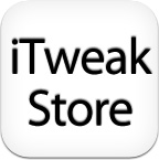 itweak store icon