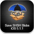 How to Save iOS 5 1 1 SHSH blobs [iPhone, iPad, iPod Touch