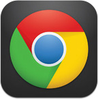 make chrome default browser