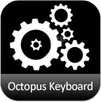 octopus keyboard tweak