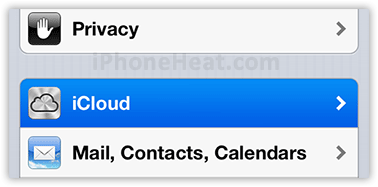 how to download contacts from iphone to apple computer
