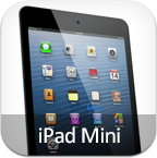 iPad mini price and availability