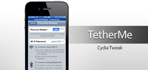 Tetherme-cydia-tweak