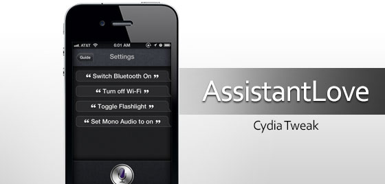 assistantlove-cydia-tweak