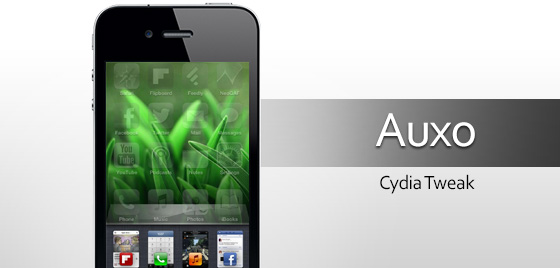 auxo-cydia-tweak