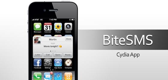 bitesms-cydia-app
