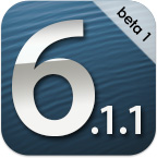 iOS-6.1.1-beta-1