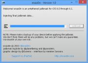 jailbreak ipad 4 3 2 6.1 evasi0n 10