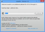 jailbreak ipad 4 3 2 6.1 evasi0n 2