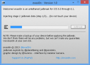jailbreak ipad mini 6.1 evasi0n 4