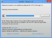 jailbreak ipad mini 6.1 evasi0n 9