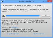 jailbreak ipod touch 5g 4g 6.1 evasi0n 11
