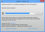 jailbreak ipod touch 5g 4g 6.1 evasi0n 9