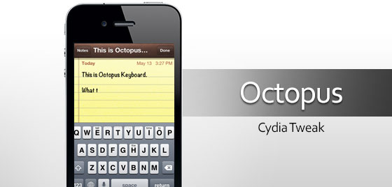octopus-keyboard-cydia-tweak