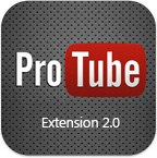 protube-extension