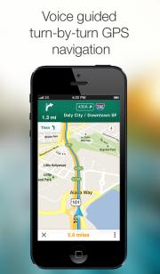 google maps 2.0 3
