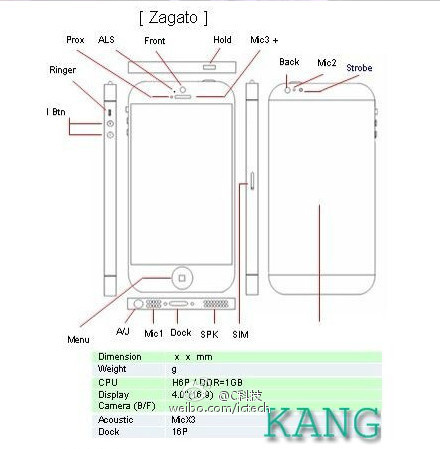 leaked iphone lite specs 1