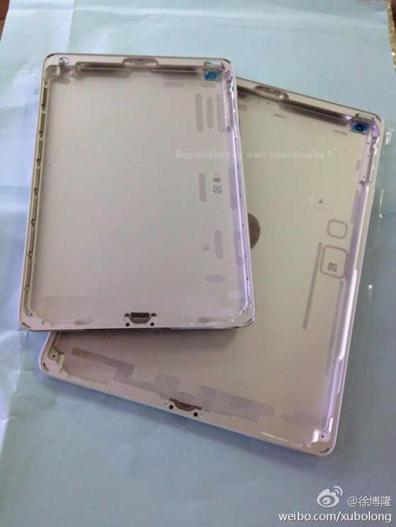 iPad-5-rear-shell