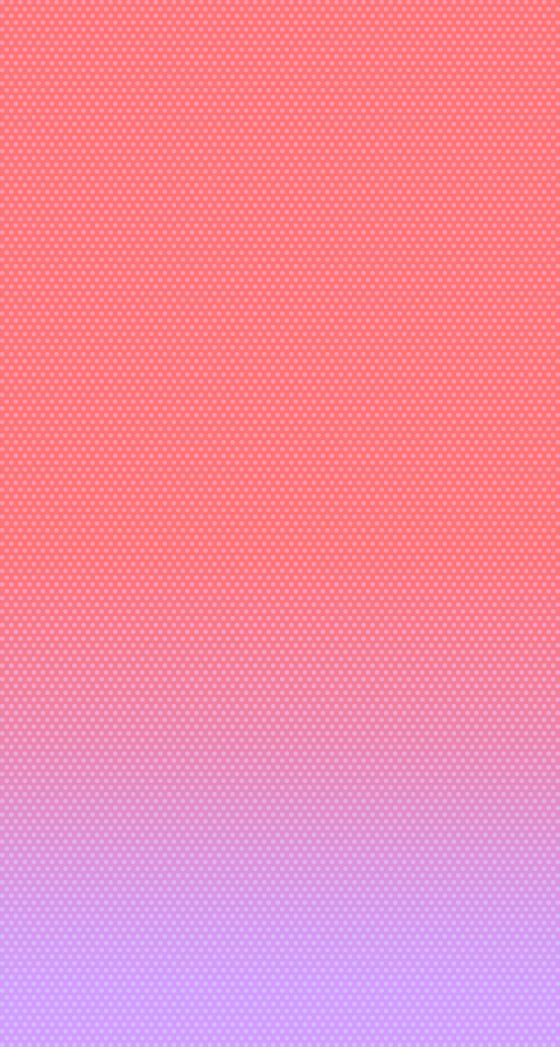 iOS 7 wallpaper 6