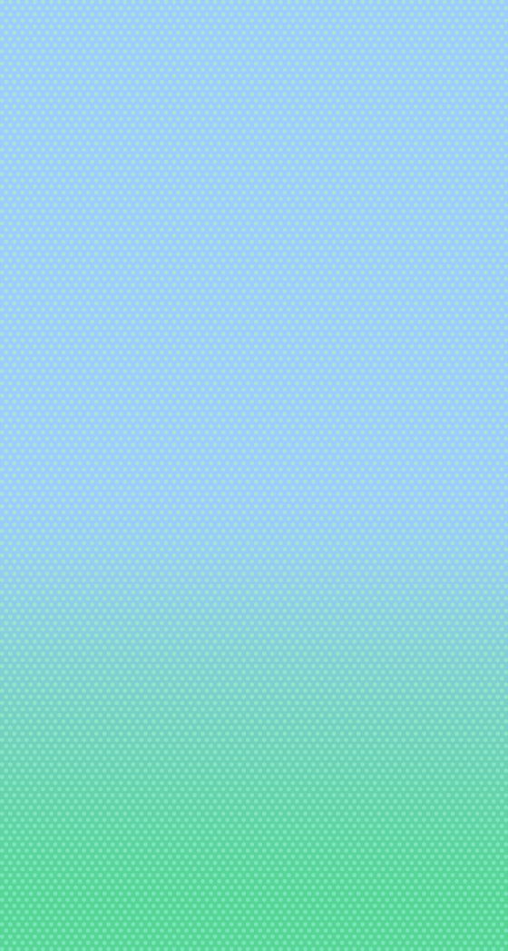 iOS 7 wallpaper 4