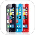iphone 5c shipment