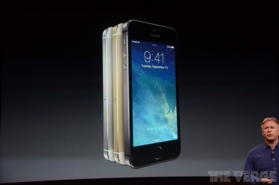 iphone 5s announced 1