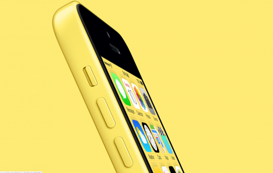 yellow-iPhone-5c-buttons