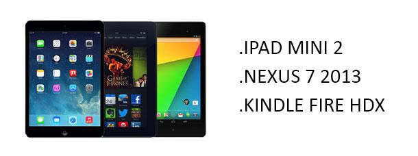 ipad mini 2 comparison