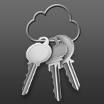 icloud keychain icon