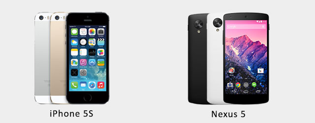 iphone 5s features iphone 5s vs nexus 5 comparison specs price features 11195