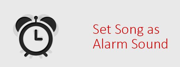 set-song-as-alarm