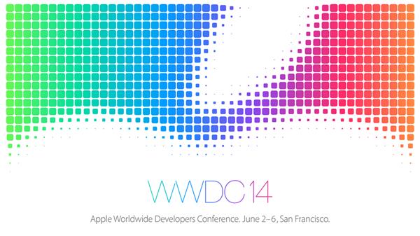 WWDC 2014 dates