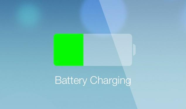 ios 7.1.1 battery