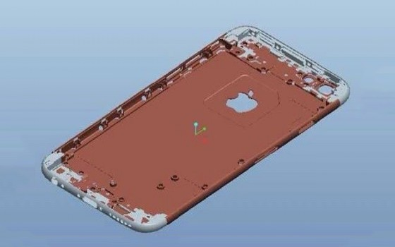 iphone 6 renders foxconn 1