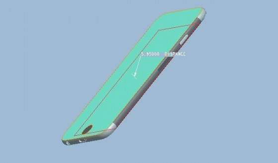 iphone 6 renders foxconn 3