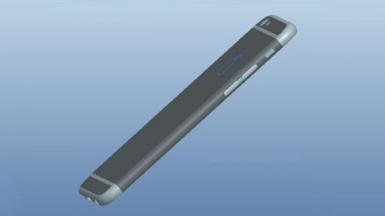 iphone 6 renders foxconn 5
