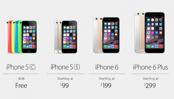 iPhone-Line-Up