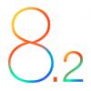 ios 8.2 icon
