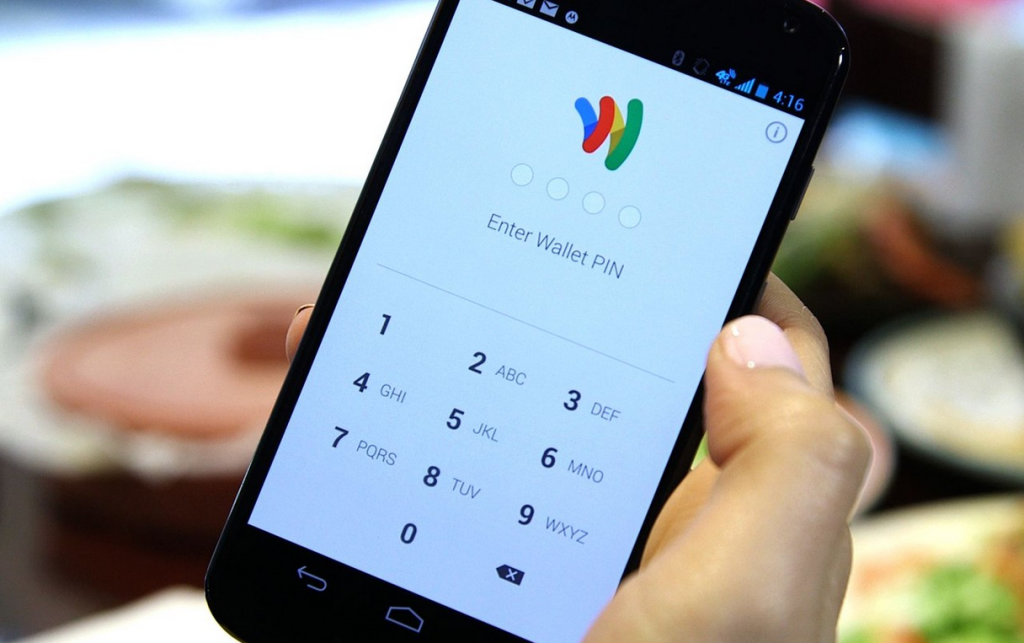 google-wallet-android