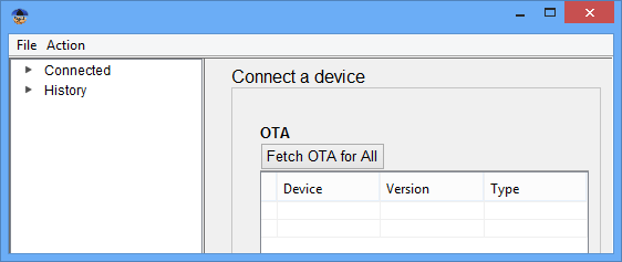 tinyumbrella beta 8.2