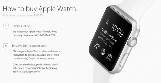 buy apple watch