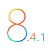 ios 8.4.1 icon