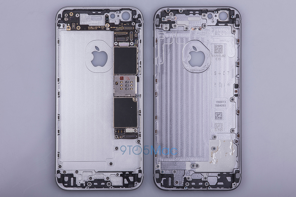 iphone 6 rear shell 1