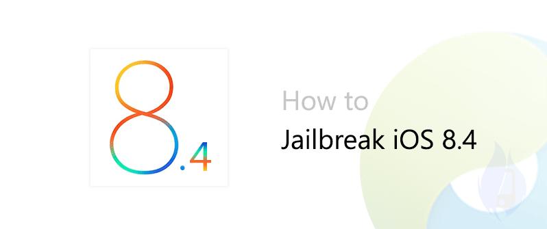taig 8.4 jailbreak banner
