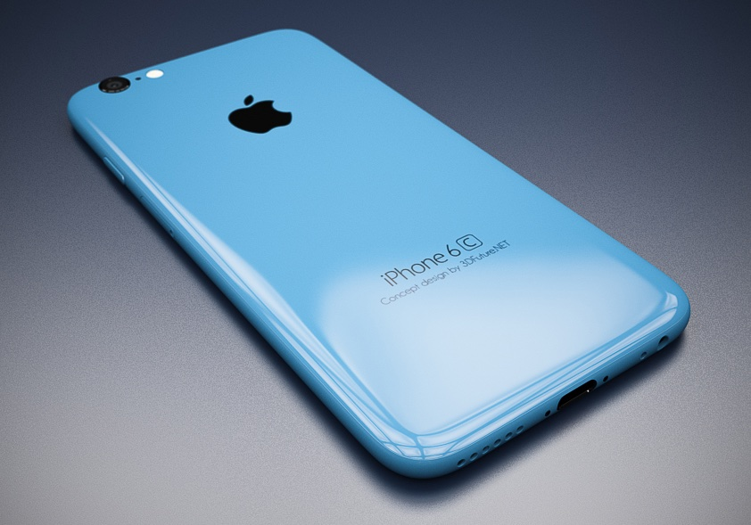 iPhone 6c with advanced 'FinFET' chip will launch in Summer 2016 [Report]