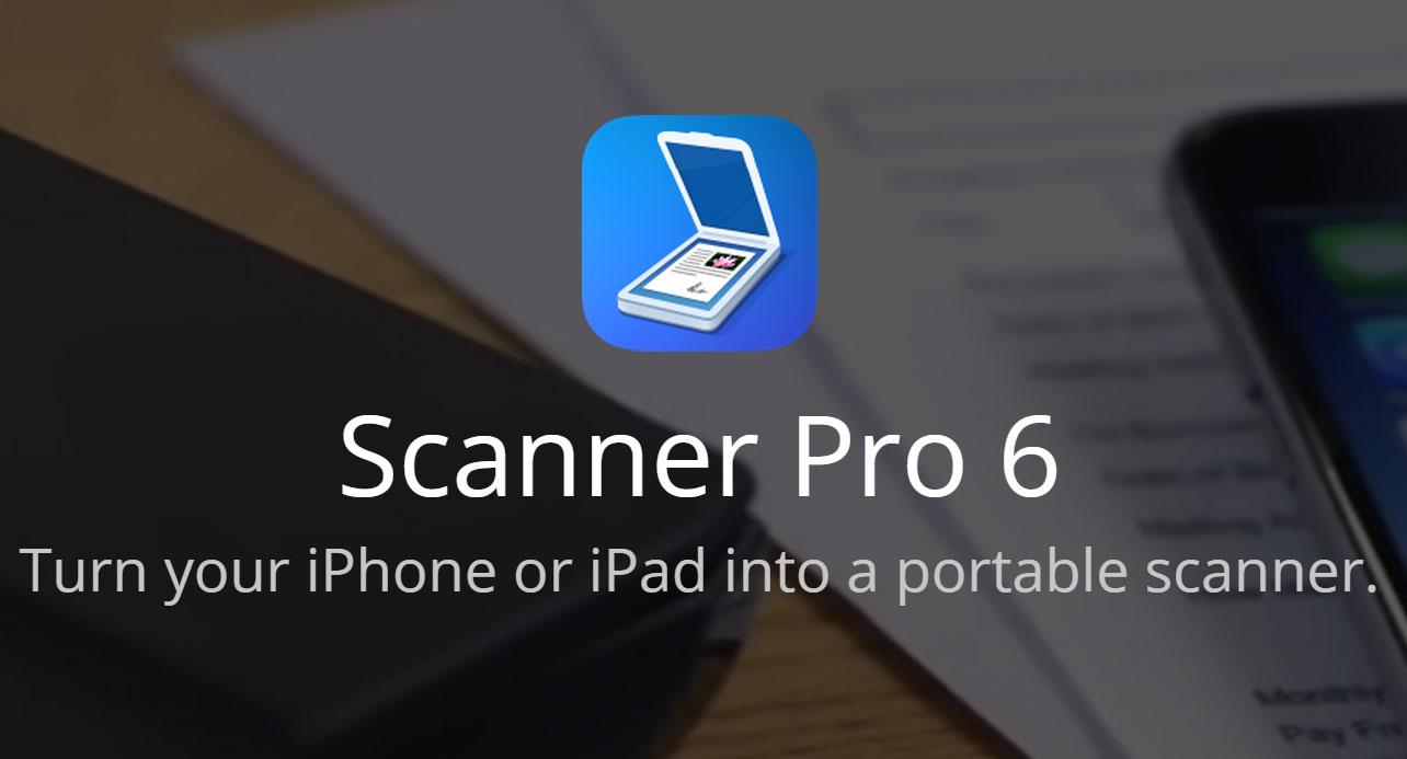 scanner pro bg